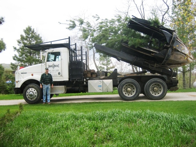 Tree Moving - Tree Transplanting